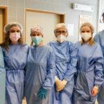 Zdravotníci sú ukážkový príklad! Vo Fakultnej nemocnici Trnava je zaočkovaných takmer 93 % lekárov
