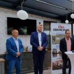 Fakultná nemocnica Trnava dostala do daru nové sociálne zariadenia